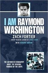 Raymond Washington