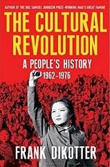 Mao - cultural revolution