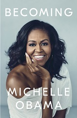 Books-Michelle Obama