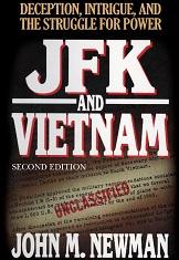 Newman JFK Vietnam